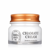 Chamayu_Horse Oil_ Cream _ Facial_ Skin Care
